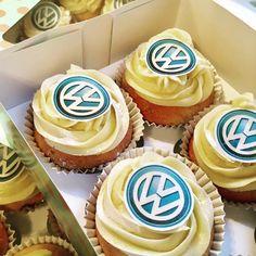 Cupcakes Vw