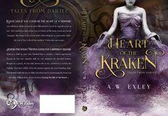 Heart of the Kraken by ReginaWamba.deviantart.com on @DeviantArt
