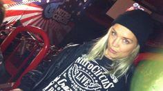Le Hayley Nitro Circus