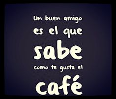 Friends know how you prefer your coffee Coffee Is Life, I Love Coffee, Best Coffee, My Coffee, Coffee Cafe, Coffee Shop, Cafe Rico, Love Cafe, Caffeine Addiction