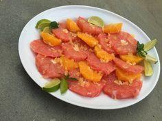 10 New Ways To Eat Grapefruit