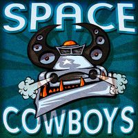 Space Cowboys sets: The best SF has to offer.