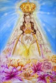 ORACIONES A TODAS LAS VIRGENES: Poderoso ruego de Protección a la Santísima Virgen...