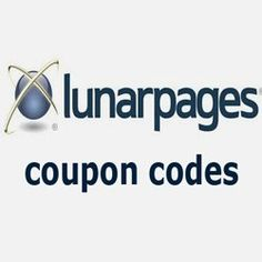 December 2016 Promotion Save 35 off dedicated, shared, and business hosting for life with this custom #Lunarpages #Coupon Code http://www.newcoupon.net/lunarpages-coupons.html