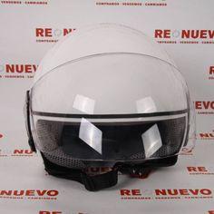 #Casco de moto #JET #LS2 #MIDWAY talla XL E269833 de segunda mano | Tienda de Segunda Mano en Barcelona Re-Nuevo #segundamano
