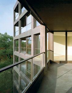Miller & Maranta- Schwarzpark social housing, Basel...
