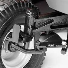 Image result for lawn mower differential axle Go Kart Steering, Lawn Mower, Image, Lawn Edger, Grass Cutter