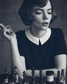 #chess #chessboard #chessplayer #chessgame #chessmoves #chessmaster #netflix #chesslover #chesslife #checkmate #game #checkitout #prototype #chessgame #playchess #blackknight #blackandwhite #engineering #cool #chessboard #chesslovers #texas #corpuschristi #business #prototyping #beatthegame #makeit #diy #design #create #fashion #market #marketing #chesscompetition #strategy #strategies #innovate #innovaum #bts #TheQueensGambit Popular Netflix Shows, Shows On Netflix, Chess Moves, Chess Pieces, Diy Design, Alice, Engineering, Texas, Bts