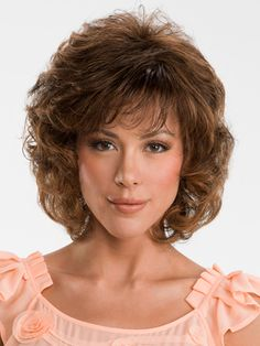 Sonya Synthetic Wig by Tony of Beverly