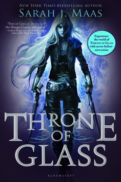 Sarah J. Maas - The cover for A COURT OF THORNS AND ROSES is here! (Now in hi-res! And with some TOG4 info!)
