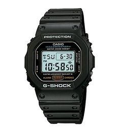 5cf1404cee1 Casio G-Shock DW5600E-1V Men s Watch - http   jewelryfromusa.