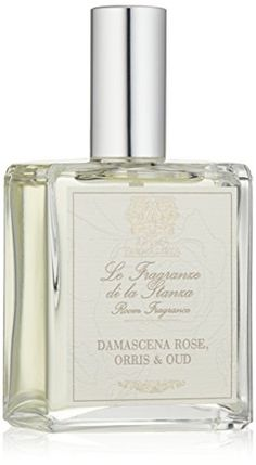Antica Farmacista Damascena Rose Orris and Oud Room and Linen Spray 34 fl oz * Read more reviews of the product by visiting the link on the image.-It is an affiliate link to Amazon.