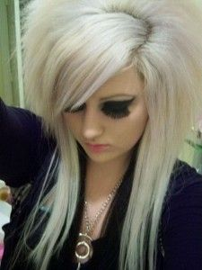 Hot emo girls having sex accept