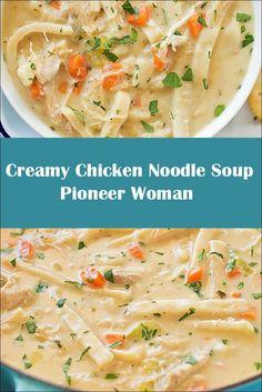 Best Chicken Soup Recipe, Best Chicken Noodle Soup, Homemade Chicken Soup, Recipe For Creamy Chicken Noodle Soup, Leftover Chicken Soup, Chicken Noodle Soup Rotisserie, Healthy Chicken Soup, Chicken Noodle Casserole, Chicken Rice Soup
