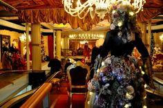 Christmaholic.nl » Kerst 2012: trends, versiering, tips & inspiratie! » Intratuin Duiven 2012: grandioze, magische & klassieke kerstshow