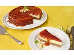 Imagem da receita Cheesecake de goiabada