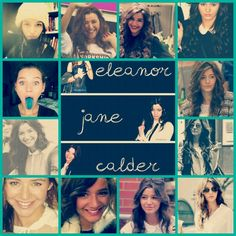 @Eleanor Smith Calder Hey El- I know you are busy but I just wanted to let you know that you are such a great role-model in my life! Thank you for being sooo inspiring! I love you soooo much, really you are AMAZING! I hope when I'm your age that I can be as perfect as you! <3 I am not lying, you're the most beautiful girl in the world, I mean look at you!! I didn't know it was possible to be that GORGEOUS! Oh and you have a great fashion sense, whenever I go shopping I find clothes that you…