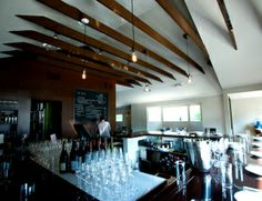 Barbrix | Restaurants | Venues | Chic and Boutique Venues