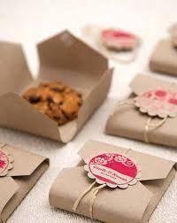 Resultado de imagen para galletas con envoltura