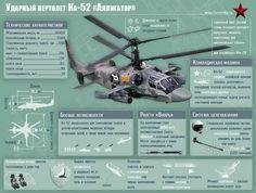 "Ka-52 ""Аллигатор"""