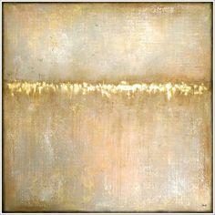 Original ABSTRAKT Gemälde HANDGEMALT Acrylmalerei KUNST modern STELLA HETTNER XL abstract painting