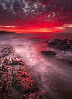 Hallett Cove, Adelaide, South Australia (Photo by Dylan Gehlken)