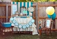 gender reveal party its time - Google Search