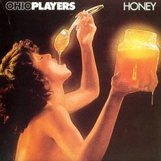Ohio Players -great music, great album covers