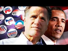Election 2012: The Illusion of Choice