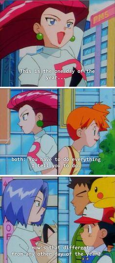 Hah...Touche. #Pokemon