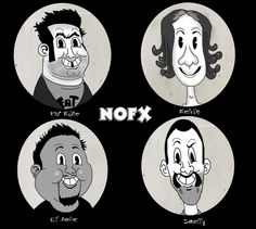 NOFX Music X, Music Love, Punk Rock Song, Punks Not Dead, Sounds Good To Me, Green Day, Anarchy, Punk Fashion, Rock N Roll