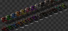 Factorio Game Dev Blog: Import bpy Export player