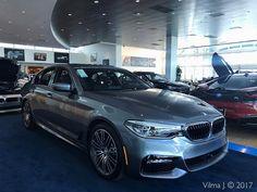 15 вподобань, 1 коментарів – VILMA J. (@vilmauniq) в Instagram: «NEW 2017 BMW 530i / G30 arrived #BMW #5series #530i #BMW530i #G30 #BMWG30 #2017BMW #2017 #PalmBeach…»