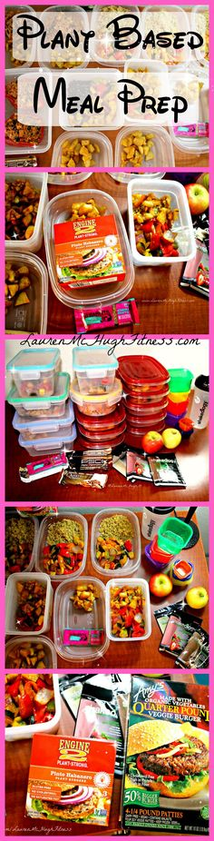 Meal Prep doesn't have to be a pain! ☺️✌️ Making food in bulk cuts down on SO…