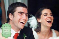 Casamiento Santiago Raimondi y Lucila Prevett