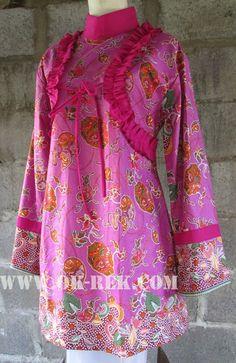 Blouse Petit by Mode Ok-rek USD 14.85 order go to www.ok-rek.com