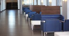 New installation gallery of images from Middle Tennessee State University featuring GLOBAL product!