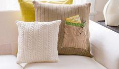 almofadas decorativas - Поиск в Google