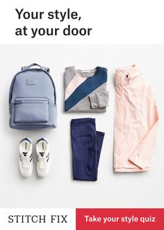 Let Stitch Fix find pieces to fit you, your taste & price range. Shipping, returns & exchanges are always free. No subscription required. Sign up now to get fresh new finds, chosen just for you. Boho Fashion, Autumn Fashion, Best Amazon Buys, Travel Bag Essentials, School Games, Anime Life, Personal Stylist, Peaches, Flat Lay