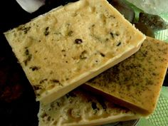 Healing and Nourishing Soap with Sage All Spice by WendyRosesBrews, $4.65