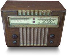 Marconi M-49 1948