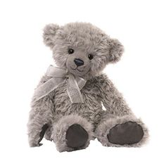 Gund Jackson Teddy Bear Stuffed Animal Plush