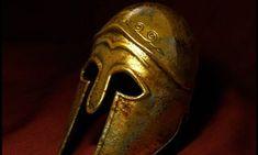 Κράνη στην αρχαία Ελλάδα: Το πολεμικό σύμβολο και εκπληκτικό τεχνολογικό επίτευγμα-Βίντεο - Pentapostagma.gr : Pentapostagma.gr