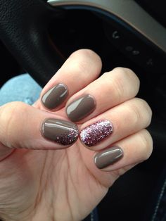 """Christy C's @sasssycc nails @aprilsnailz 
