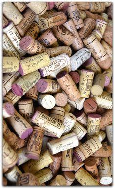 Italian Wine Corks