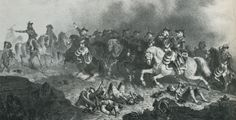 (1793, June 9) The Royalists take Saumur. Part of the War in the Vendée.
