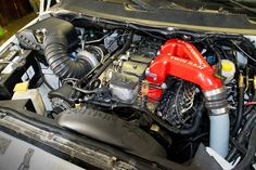 How to increase the overall power, performance and longevity of a Cummins 12 valve during the rebuild process. Vehicle Repair, Truck Repair, Dodge Ram Pickup, Dodge Ram 2500, Dodge Diesel, Diesel Cars, Diesel Performance, Fuel Economy, Cummins