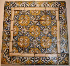 Portuguese Tile Museum