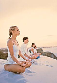 6 Surprising Benefits of Meditation.