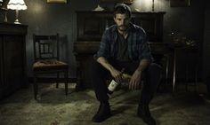 Serial thriller: Jamie Dornan as Paul Spector in The Fall.